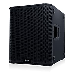 QSC KS118 18INCH ACTIVE SUBWOOFER