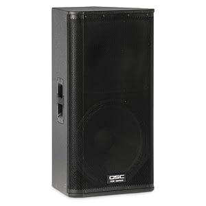 QSC KW152 1000W 15INCH 2-WAY ACTIVE LOUDSPEAKER