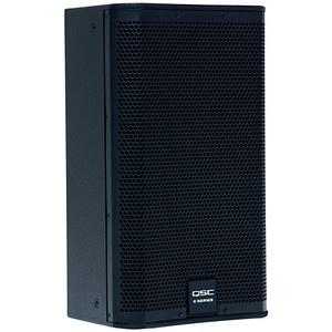 QSC E110 10IN 300W PASSIVE SPEAKER