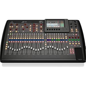 BEHRINGER X32 DIGITAL AUDIO MIXER