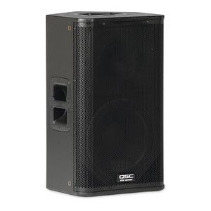 QSC KW122 1000W 12INCH 2-WAY ACTIVE LOUDSPEAKER